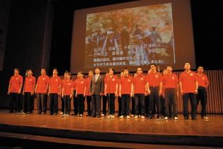 kyu15周年_茨城フォーラム写真