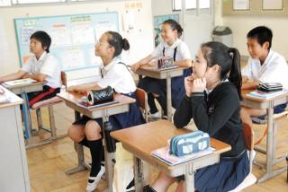 静岡朝鮮初中級学校