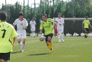 第8回KYCカップ決勝戦