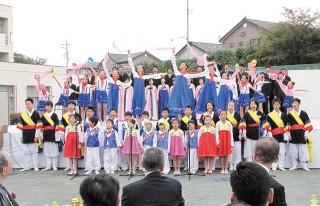 群馬朝鮮初中級学校