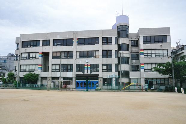 ウリハッキョ元気計画―生野朝鮮初級学校