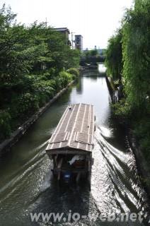 もうひとつの旅―伏見十石舟