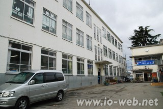京都朝鮮第1初級学校