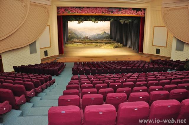 国立演劇劇場