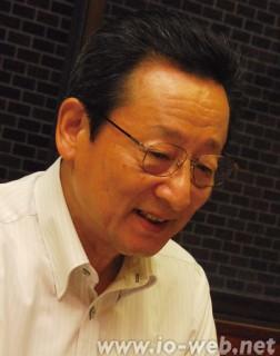 Ryu Gwang Su