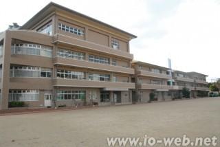 北九州朝鮮初級学校校舎