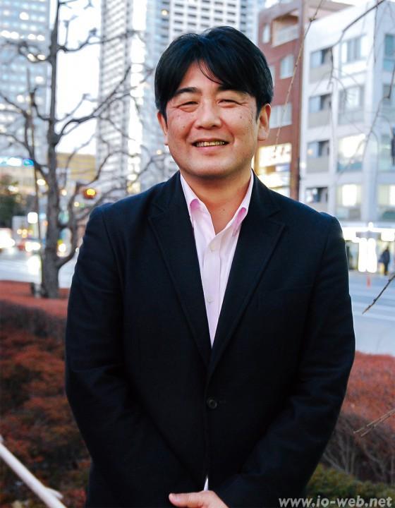フリージャーナリスト 安田浩さん