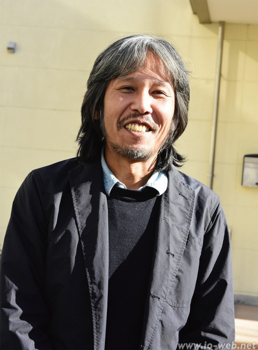 神奈川新聞記者 石橋 学